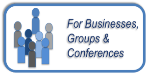 businesses, groups and conferences