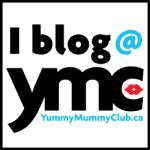 I blog at YMC