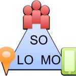 Get SoLoMo - Social Local Mobile