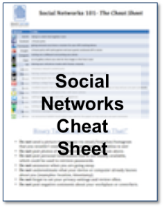Cheat sheet image