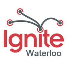 Ignite Waterloo logo