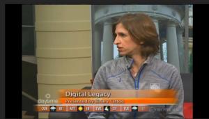 Rogers - Digital Legacy