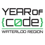 Year of Code WR logo