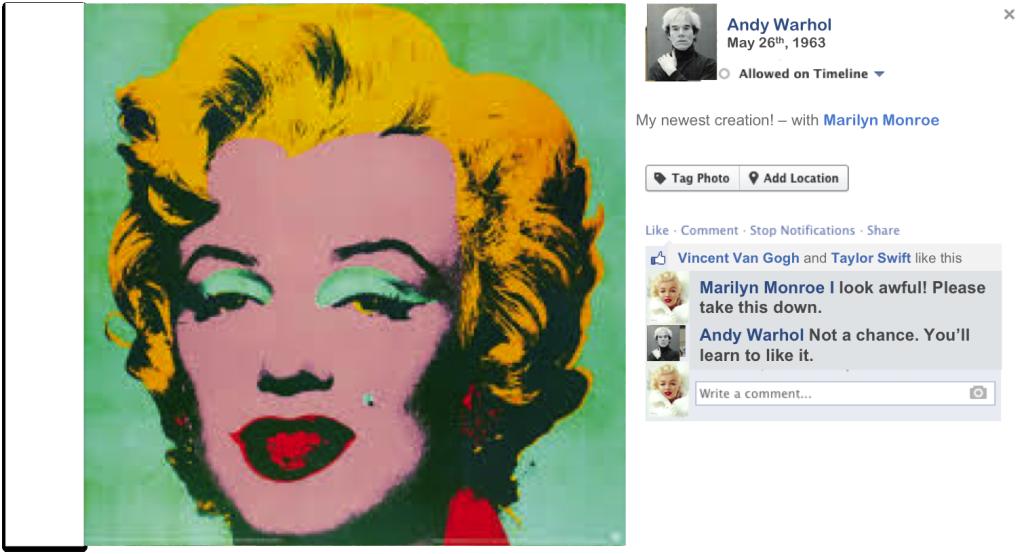 FB Marilyn
