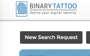 new-search-request
